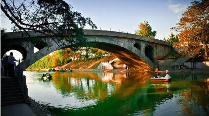 赵州桥 (4)