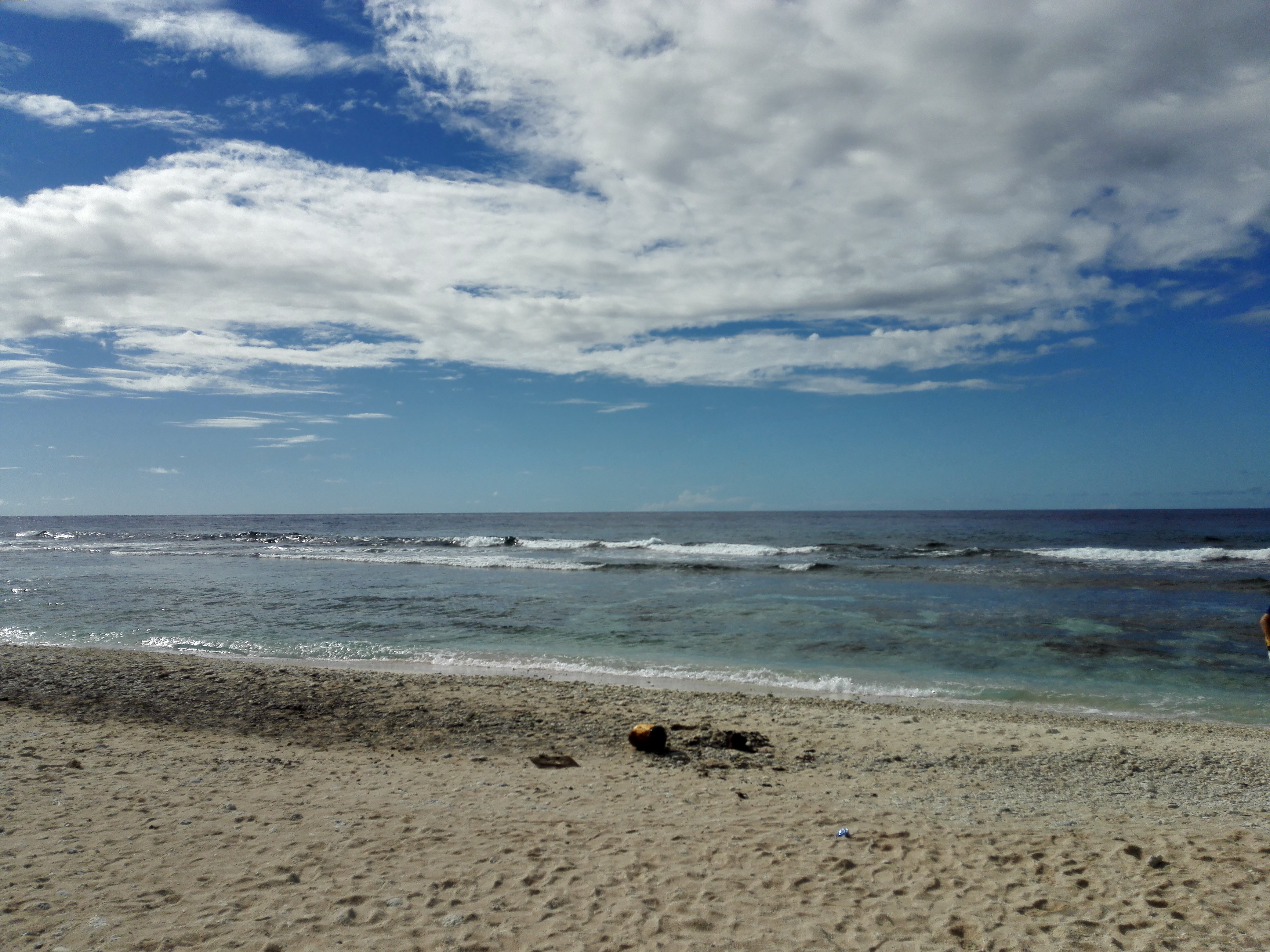拉德海灘(跑男海灘)  Ladder Beach   -3