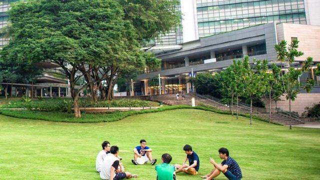 新加坡国立大学门票,新加坡新加坡国立大学攻略 地址 图片 门票价格