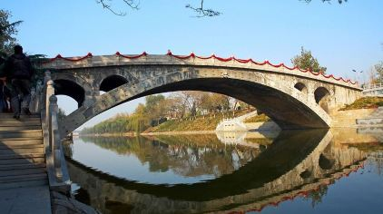 赵州桥 (6)