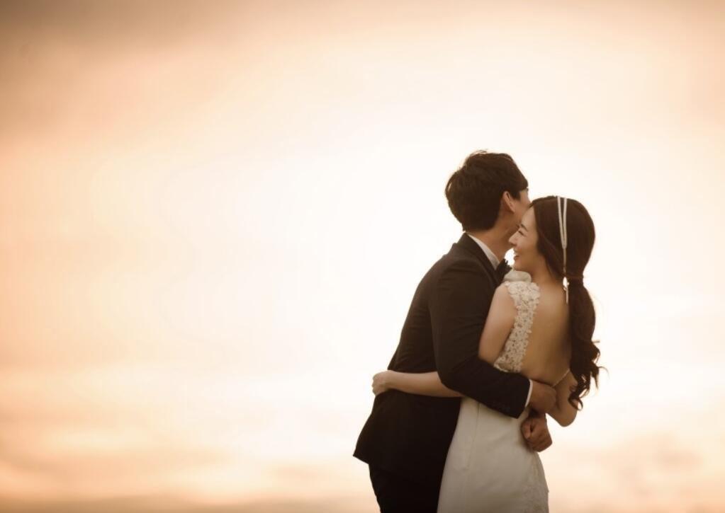 去济州岛拍婚纱照——实现了我的韩国蜜月之旅