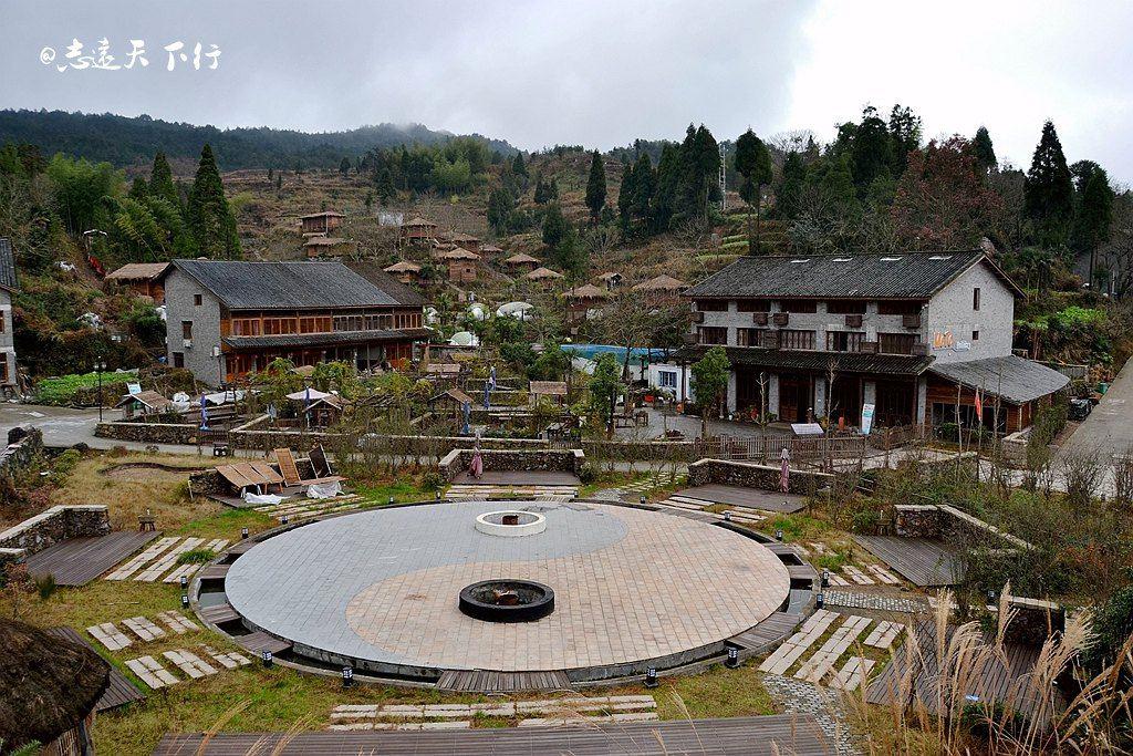 """我的2015#温州深度游:""""刘基故里""""--文成自驾之旅 ..."""