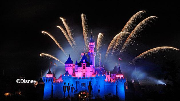 香港迪士尼乐园  Hong Kong Disneyland   -0