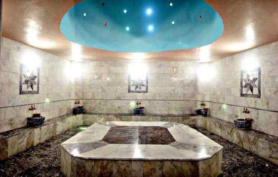 农村澡堂如何设计图