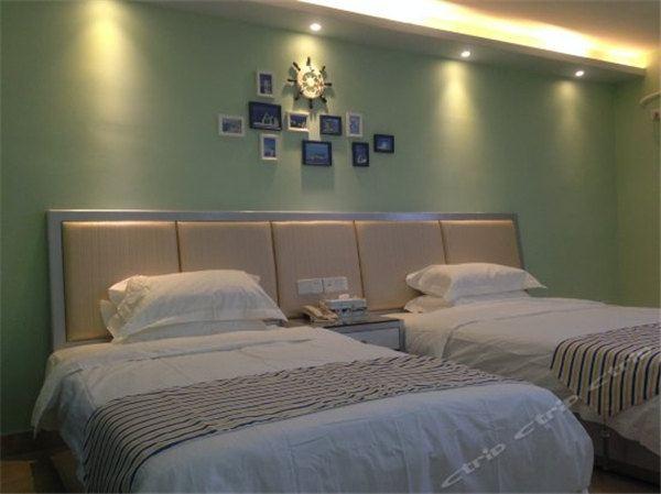 广东阳江 闸坡2日1晚跟团游·海陵岛 大角湾,十里银滩,住雅涛酒店