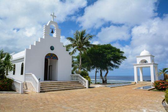 马里亚纳海滨教堂门票
