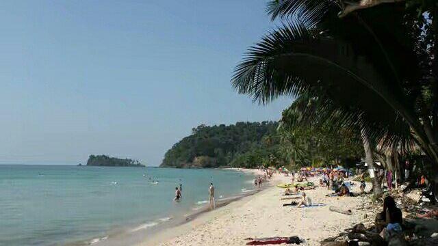孤独海滩门票,象岛孤独海滩攻略/地址/图片/门票价格