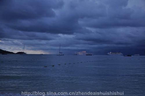 2012普吉皮皮岛亲子游 7