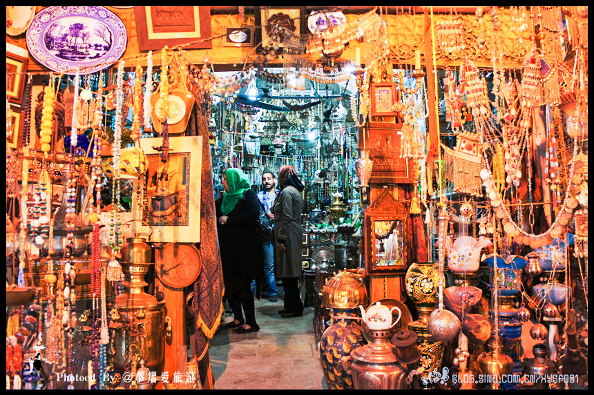 大巴扎  Bazaar Vakil   -3