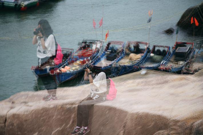 后无期舟山东极岛周末2日文艺摄影自由行,东凤玉天成游戏攻略图片