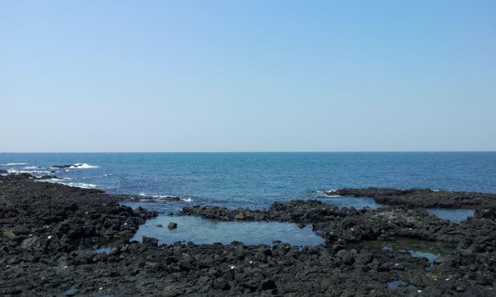 2014春游济州岛