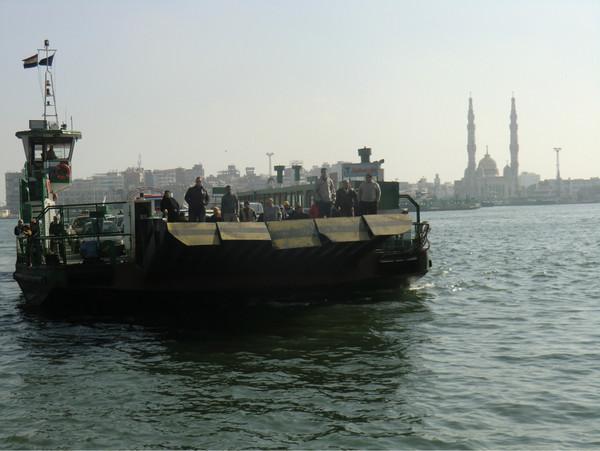 苏伊士运河  Suez Canal   -2