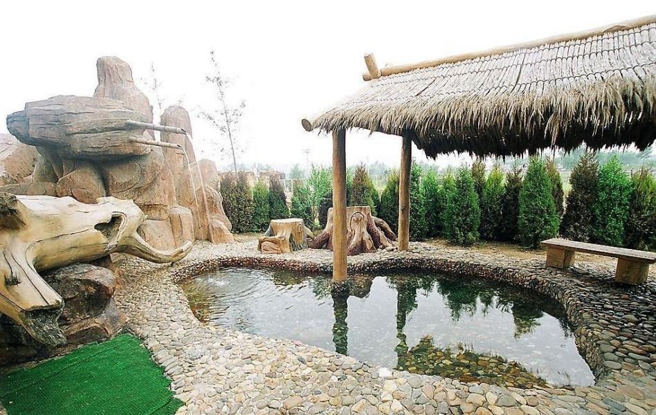 知本温泉  Jhiben Hot Spring   -2