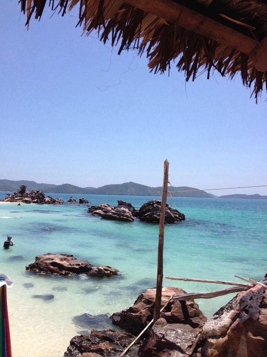 情迷普吉岛