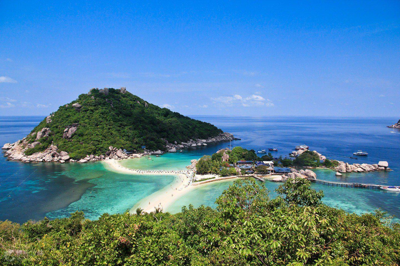 泰国苏梅岛5日4晚自由行·订安纳塔拉波普度假酒店送