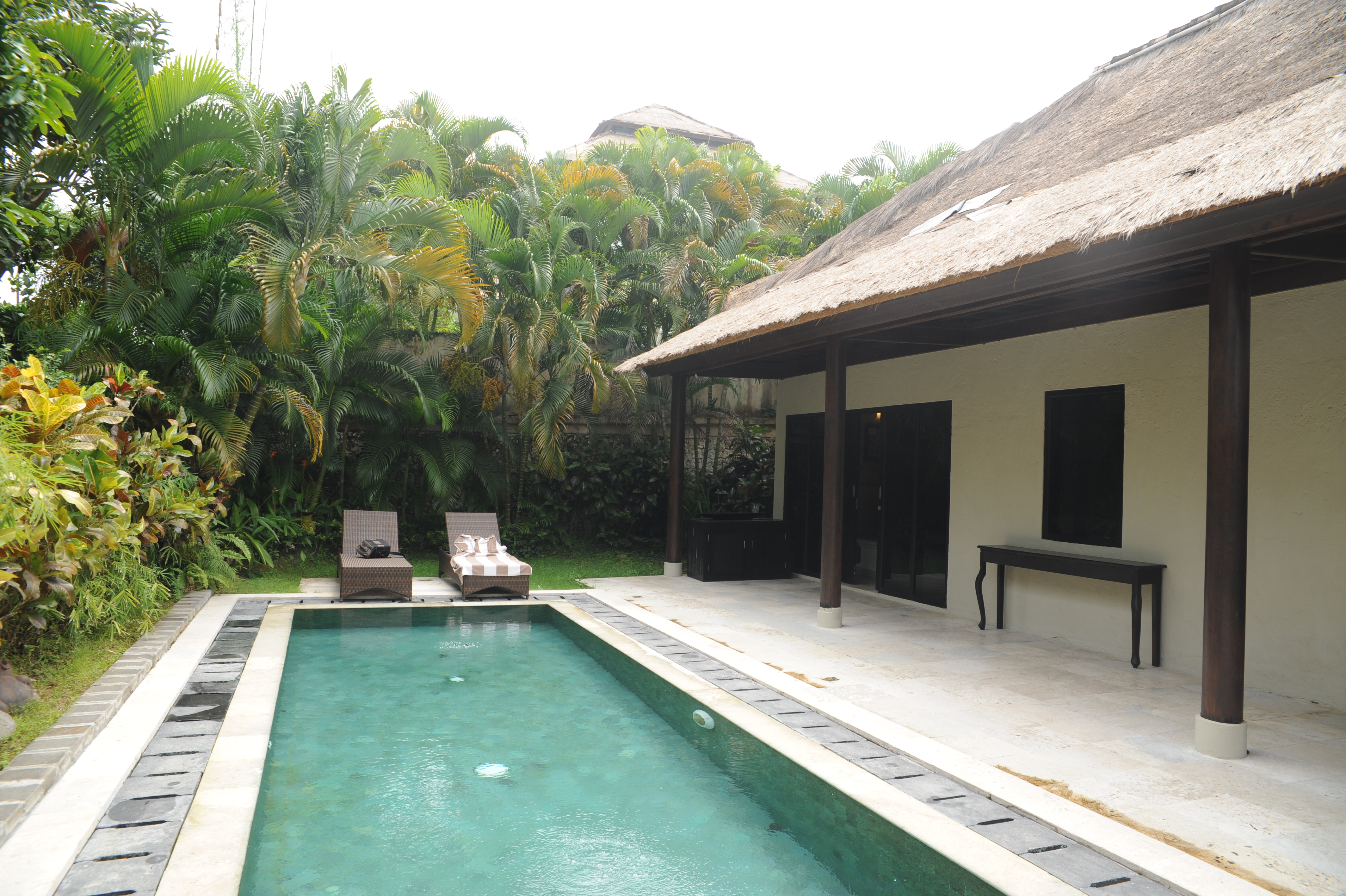bali(巴厘岛梦境别墅酒店