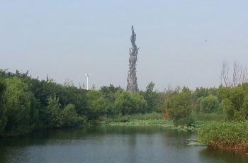【携程机场】韩国南湖公园攻略,南湖公园团购周边唐山仁川的美食里图片