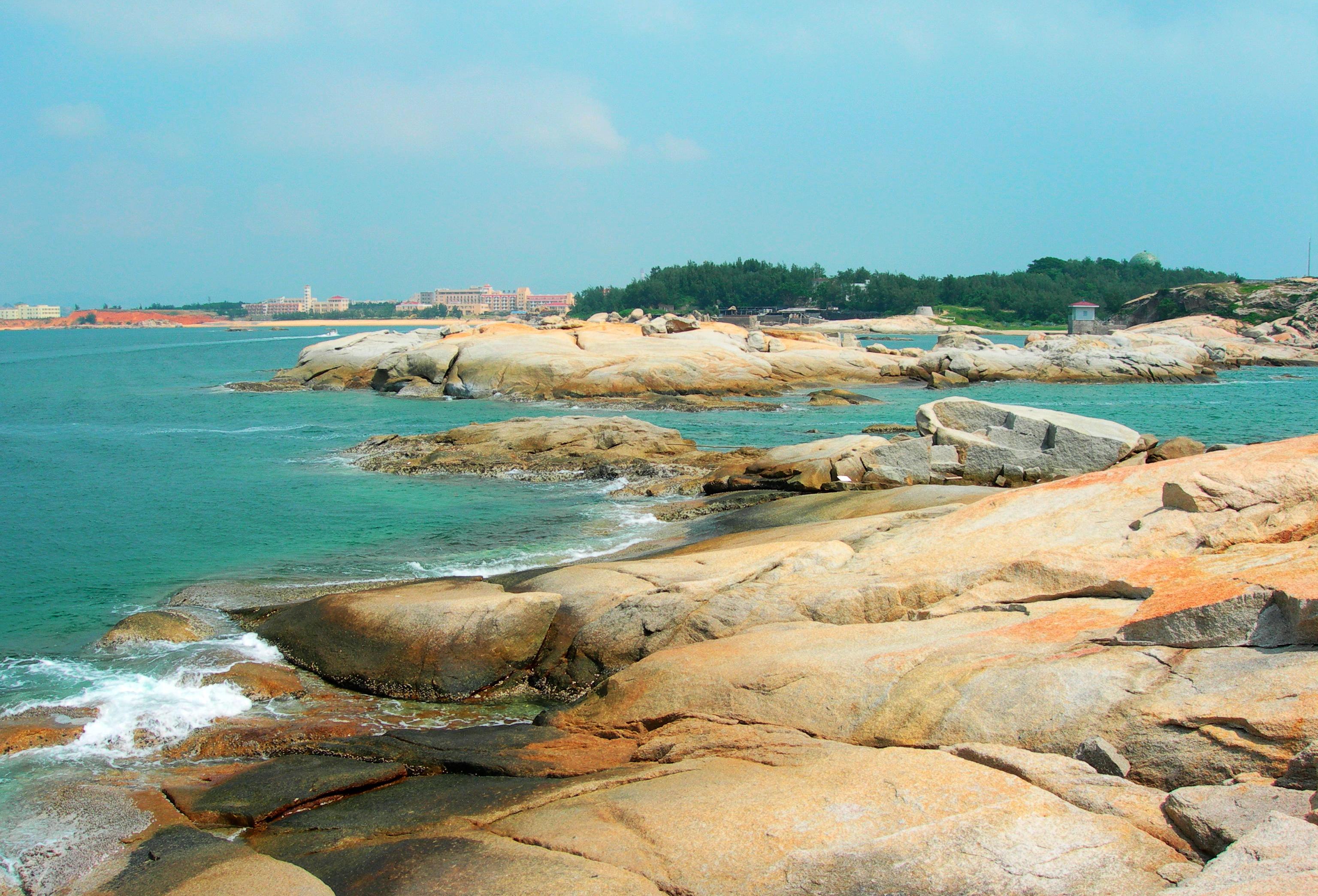 粤东桥梁,汕尾红海湾