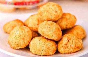 少林寺素饼图片