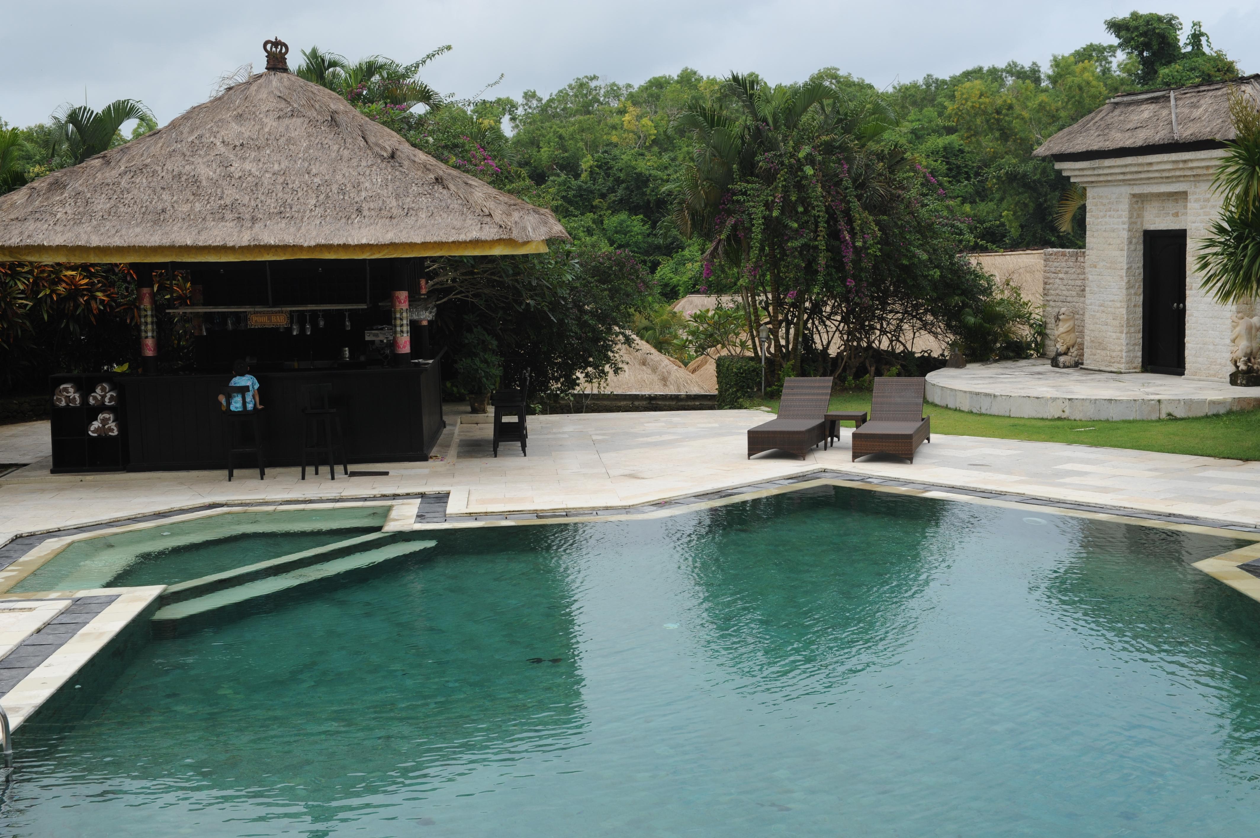 bali(巴厘岛梦境别墅