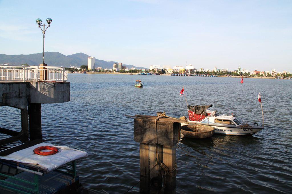 【原创】年末雨季游越南岘港之迦南岛(100张照片)
