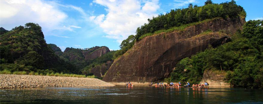 武夷山の画像 p1_23