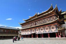 格尔底寺-若尔盖-chenweiwen