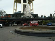 太空针塔-西雅图-西溪老翁