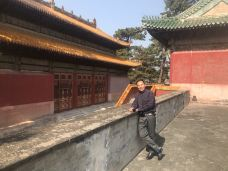 郭麻日寺-同仁-滇国剑客