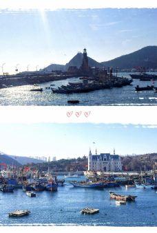 渔人码头-大连-simplehappy102