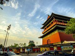 4日-北京+天津
