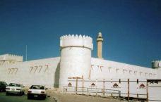 Doha Fort-多哈-hiluoling