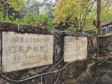 美庐-庐山风景区-江南黜置使范达彪