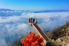 玻璃桥景区石牛寨-平江-C-IMAGE