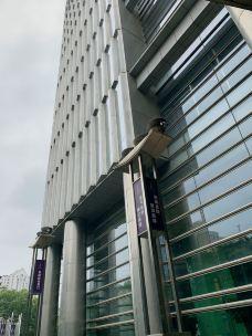 紫峰大厦观光层-南京-fcy911