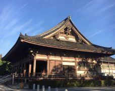 四天王寺-大阪-zhulei831230