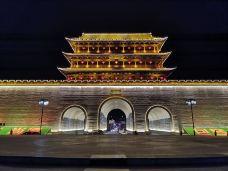 南城门广场-武威-LHCY