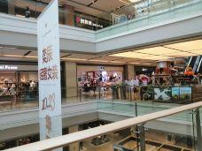 德思勤·四季汇购物中心-长沙-云中往来