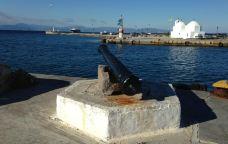 艾伊娜岛-北爱琴海诸岛-sculptor