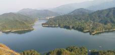 天柱峰国家森林公园-铜鼓-锐锐子思密达