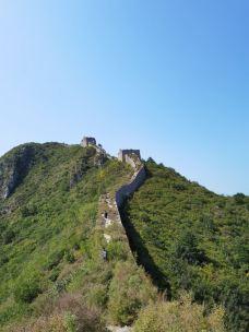 白羊峪长城旅游区-迁安-M41****0473