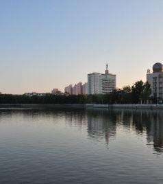 吴桥游记图文-河北游记之吴桥杂技大世界