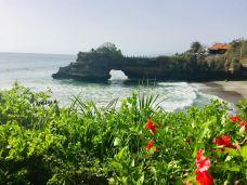 海神庙-巴厘岛-suifeng2019