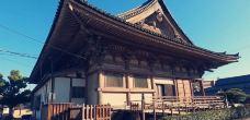 四天王寺-大阪-暝逝