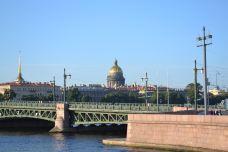 救世主滴血大教堂-圣彼得堡