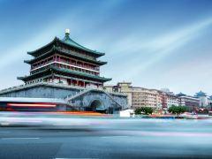 5日-西安+宜川+黄陵+华阴+渭南