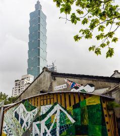 台北游记图文-用九天感受文艺台北,唤醒记忆中逝去的青春