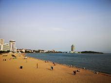 第一海水浴场-青岛-金111