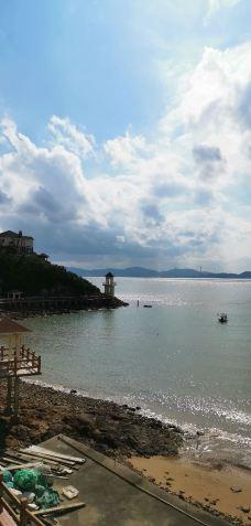 秀山岛景区-秀山岛-浙江年年游