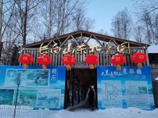 长白山东北虎林园-安图-yangnizi